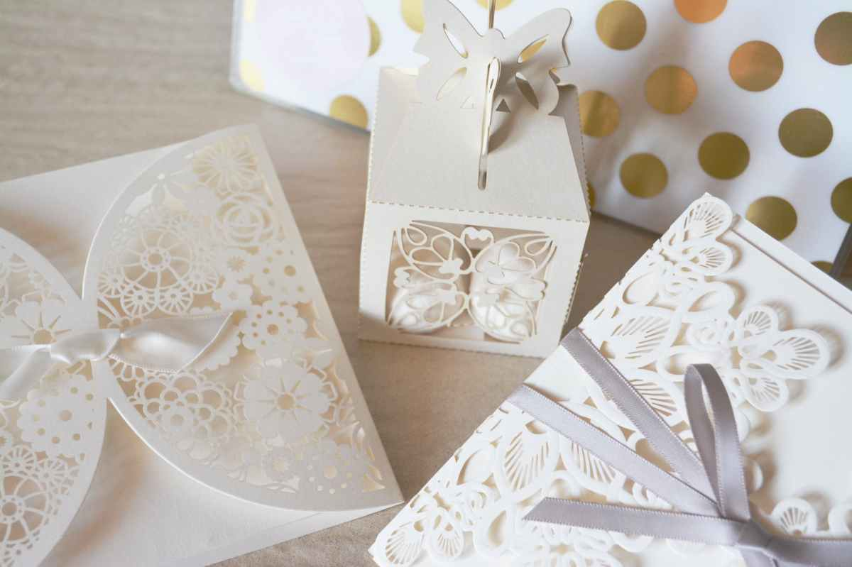 How To Reduce Your Paper Use For Your Wedding – A Crunchy Bride
